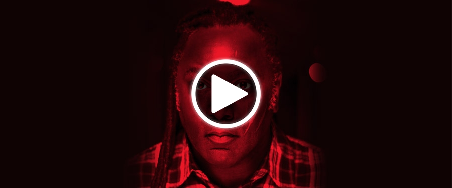 Play video for Reginald D Hunter