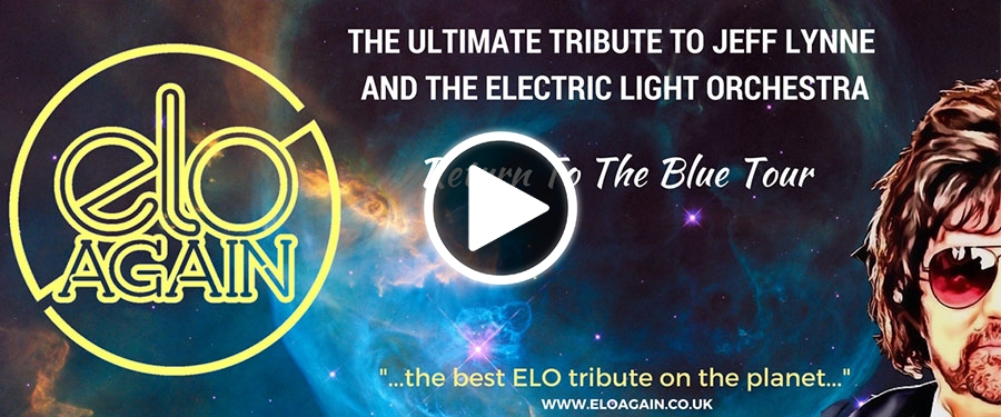 Play video for ELO Again