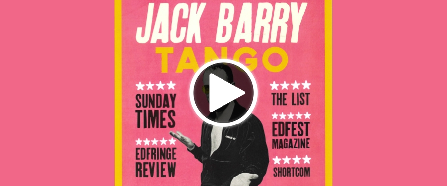 Play video for Jack Barry