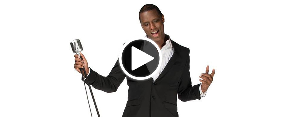 Play video for An Evening Of Marvin Gaye with Wayne Hernandez