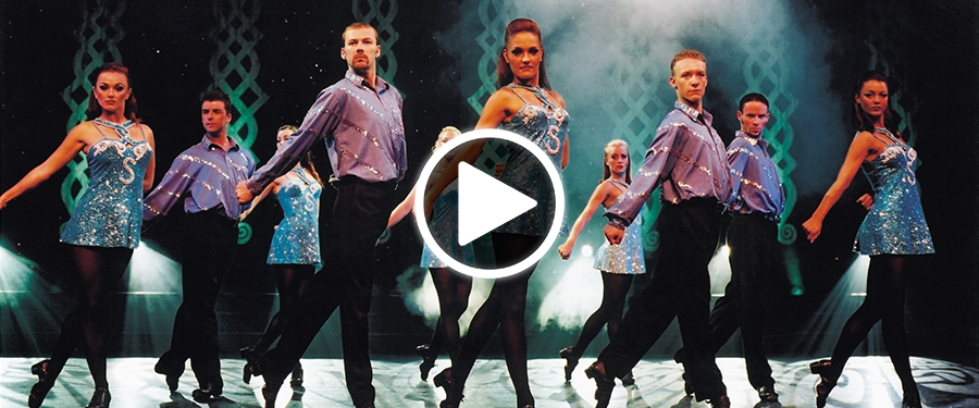 Play video for Spirit of the Dance