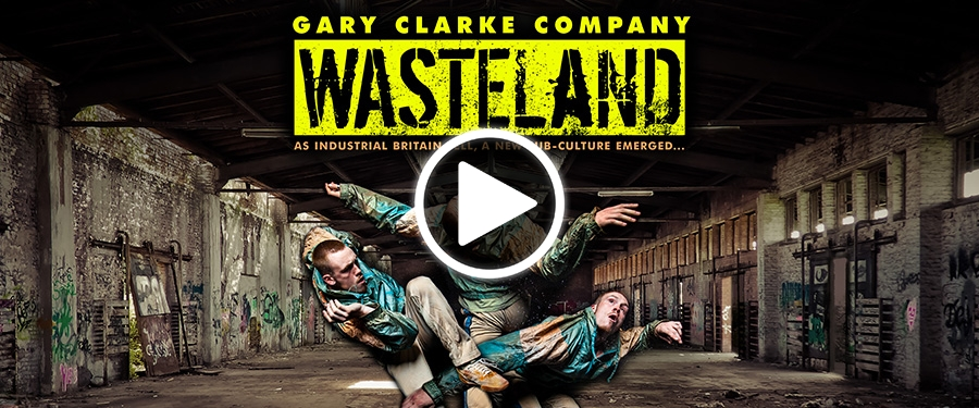 Play video for Wasteland