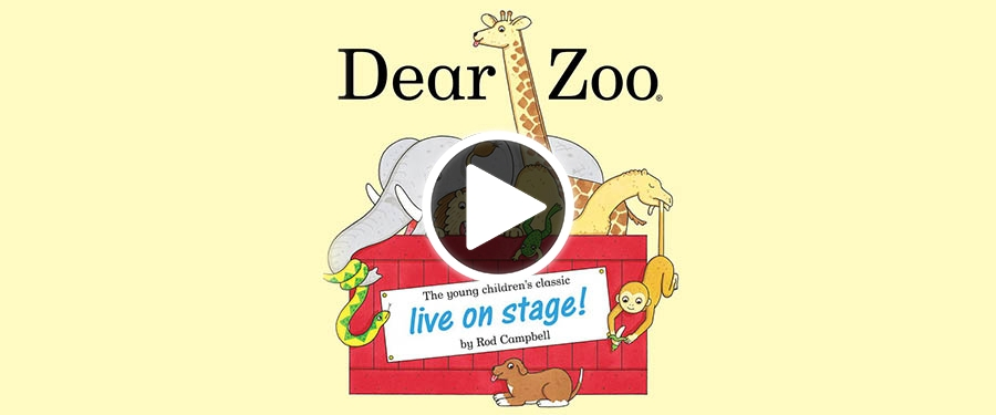Play video for Dear Zoo