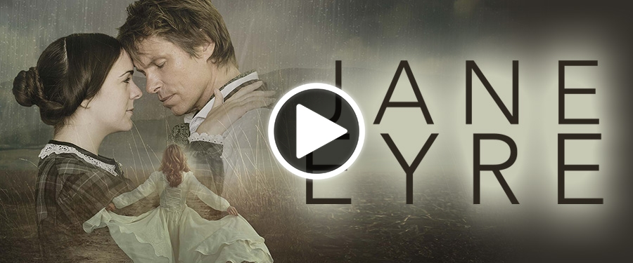 Play video for Jane Eyre