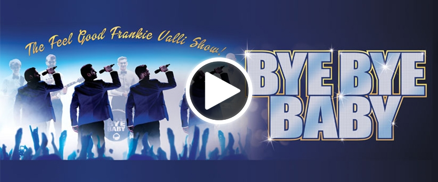 Play video for Bye Bye Baby