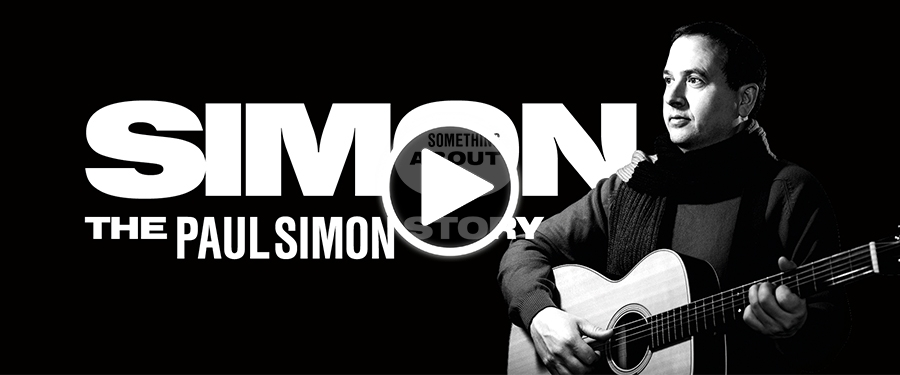 Play video for Something About Simon