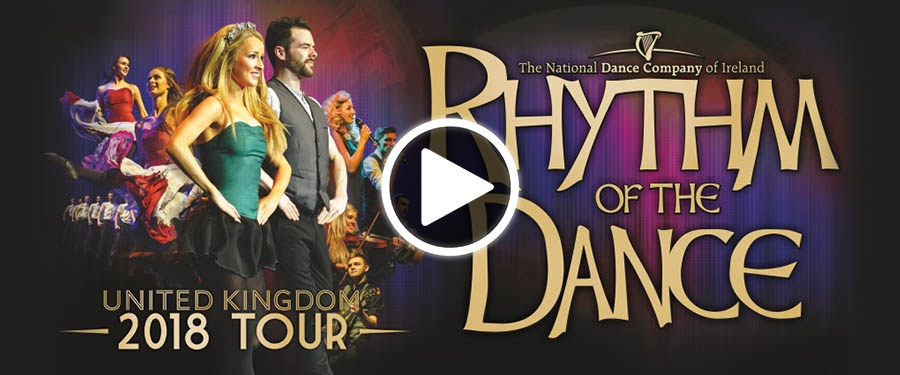 Play video for Rhythm of the Dance
