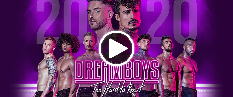 Play video for The Dreamboys