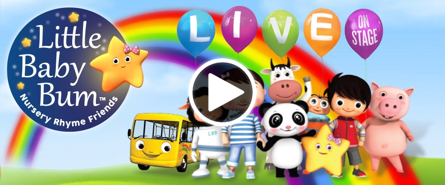 Play video for Little Baby Bum