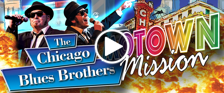Play video for Chicago Blues Brothers