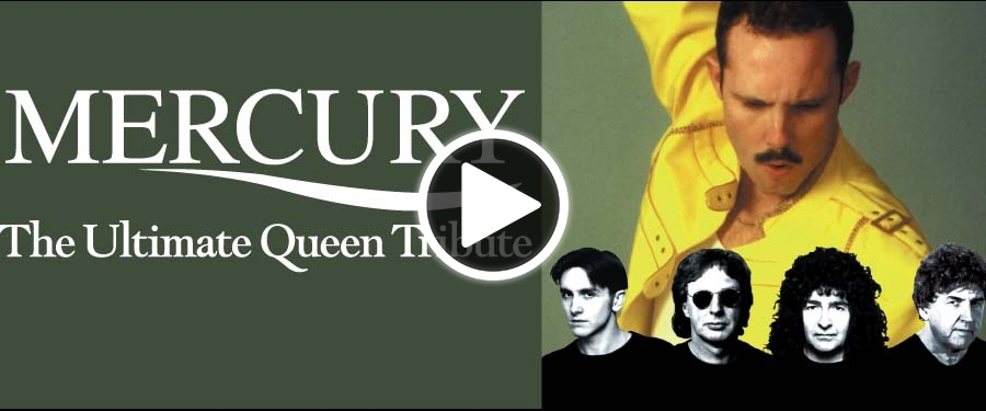 Play video for Mercury Queen