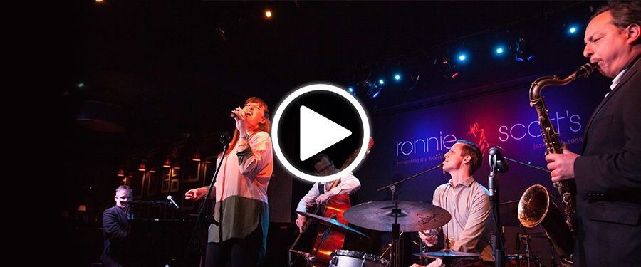 Play video for The Ronnie Scott's All Stars
