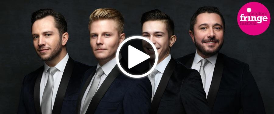 Play video for The Barricade Boys