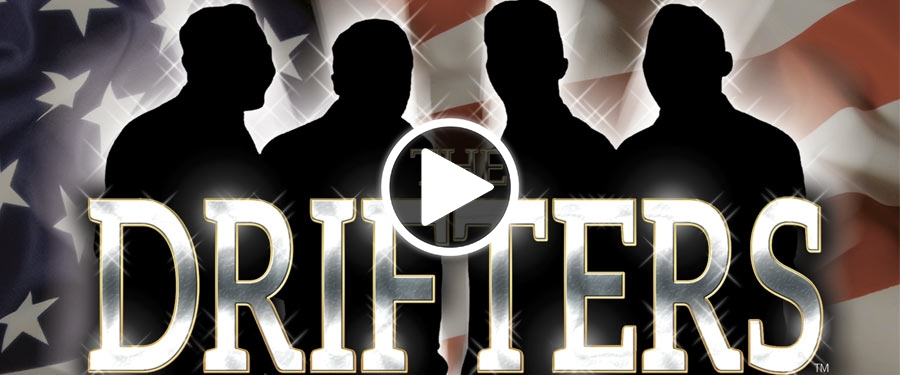 Play video for The Drifters
