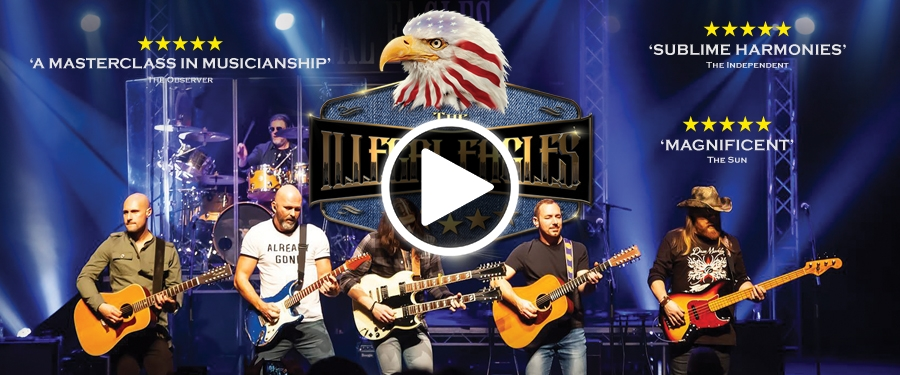 Play video for The Illegal Eagles