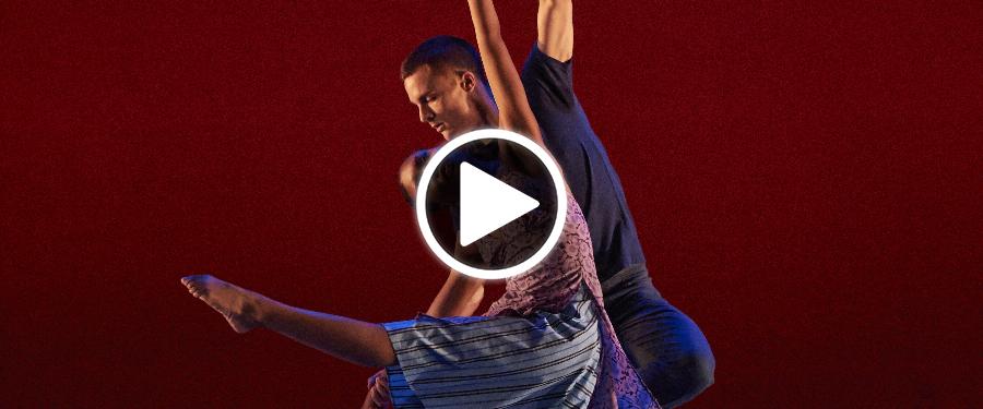 Play video for Richard Alston Dance Company
