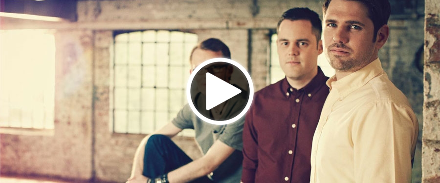 Play video for Scouting for Girls