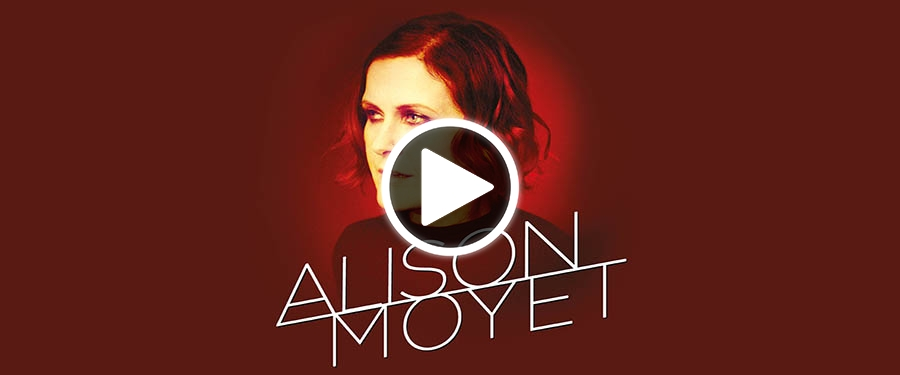 Play video for ST: Alison Moyet - The Other Tour