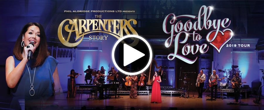 Play video for ST: The Carpenters Story