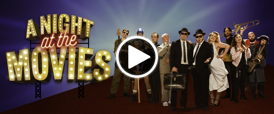 Play video for ST: The Chicago Blues Brothers