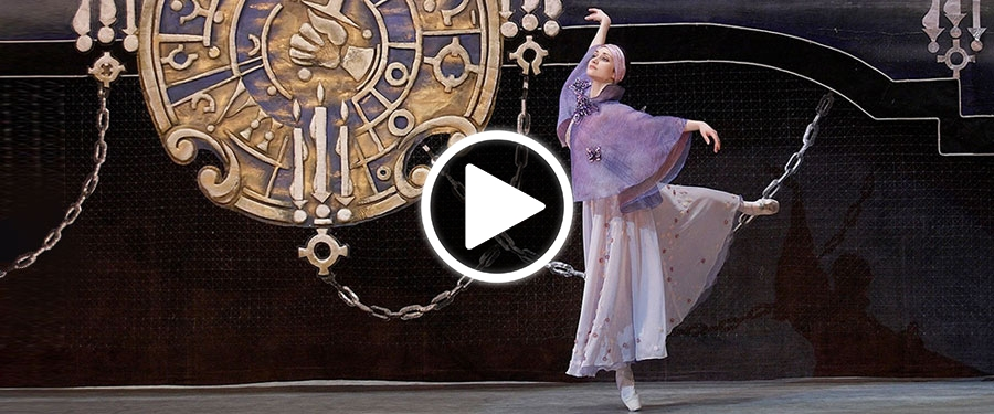 Play video for ST: The Russian State Ballet of Siberia presents C