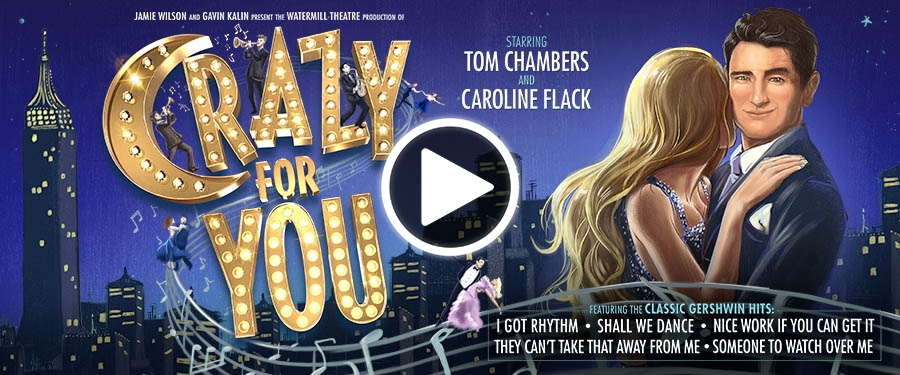 Play video for ST: Crazy For You