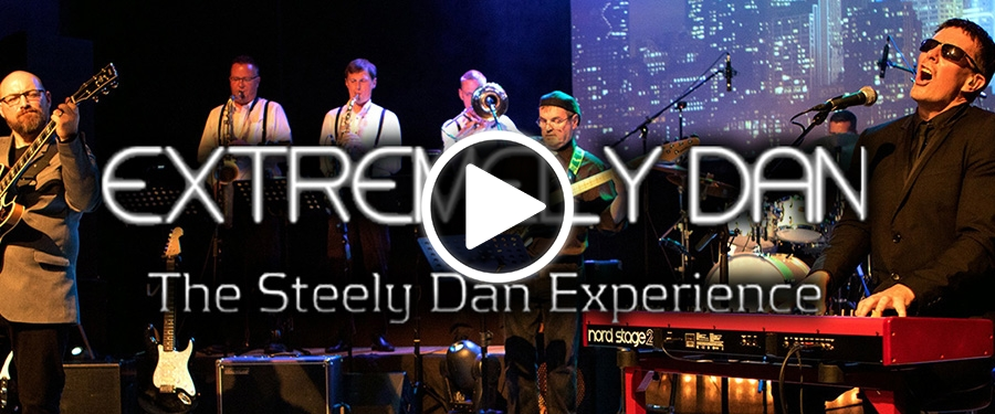 Play video for ST: Extremely Dan - The Steely Dan Experience