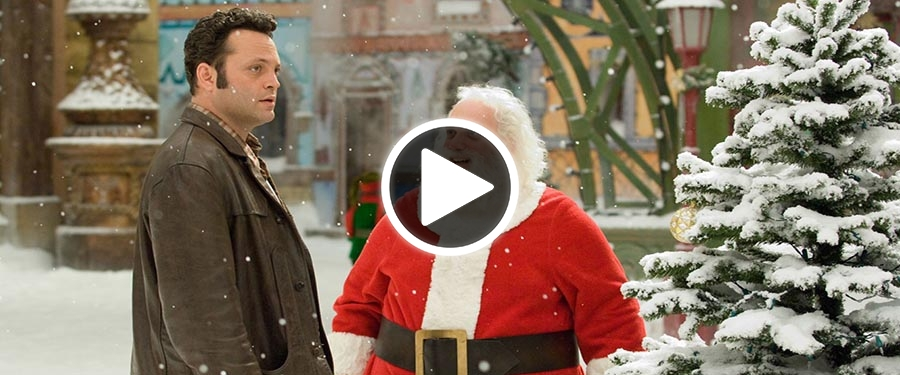 Play video for ST: Film: Fred Claus