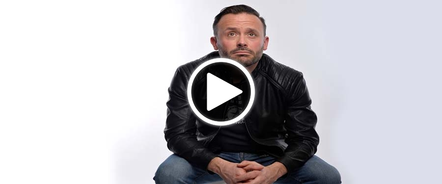 Play video for ST: Geoff Norcott