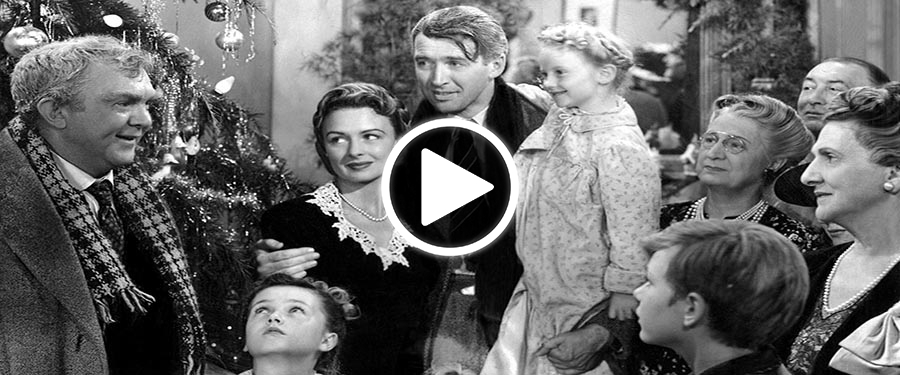 Play video for ST: Film: It's A Wonderful Life