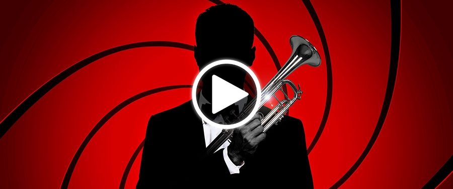 Play video for ST: The best of James Bond