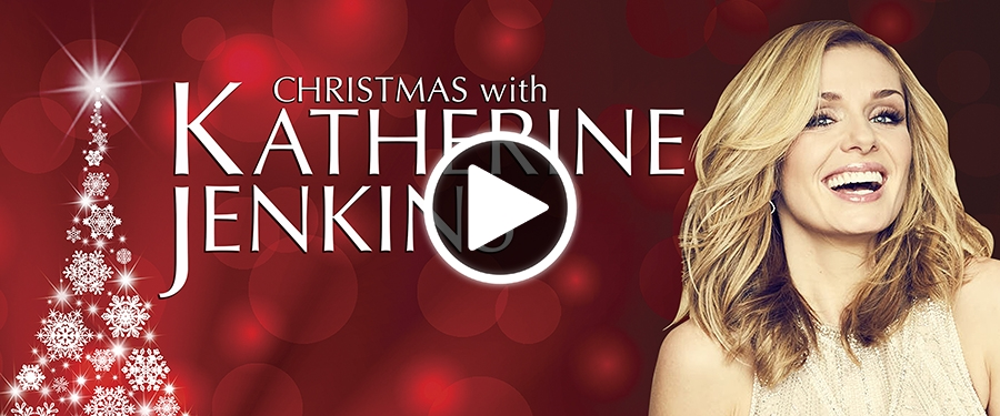 Play video for ST: Christmas with Katherine Jenkins