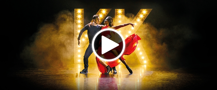 Play video for ST: Kevin & Karen Dance