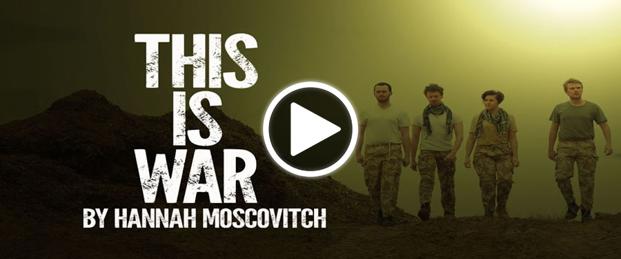 Play video for ST: This is War