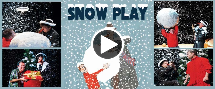 Play video for ST: Snow Play