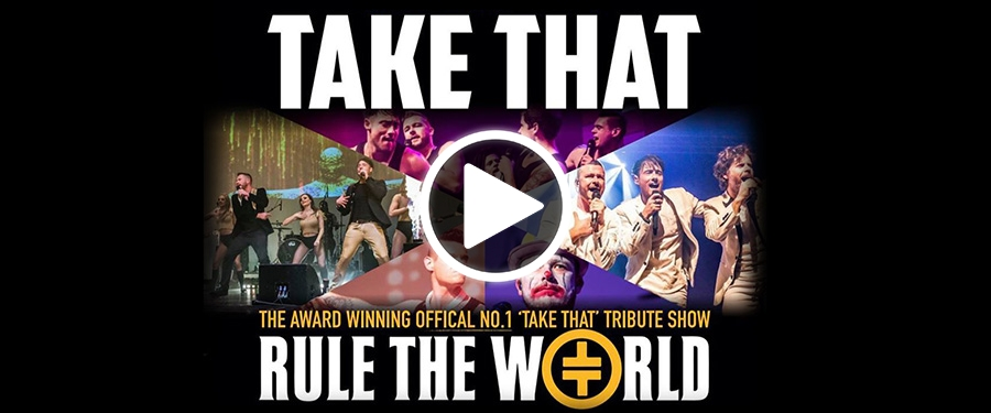 Play video for ST: Rule the World