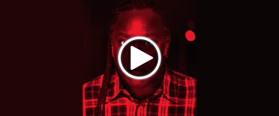 Play video for ST: Reginald D Hunter
