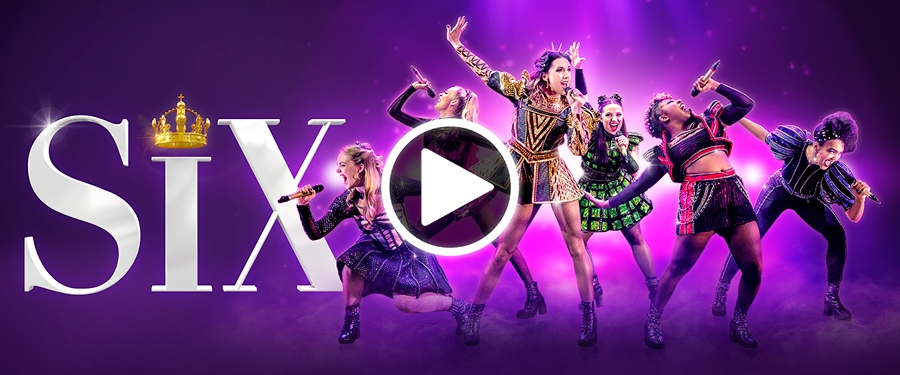 Play video for ST: SIX the Musical