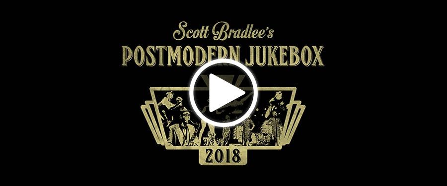 Play video for ST: Scott Bradlee's Post Modern Jukebox