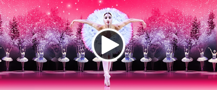 Play video for ST: Swan Lake