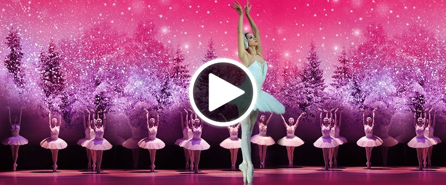 Play video for ST: The Russian State Ballet of Siberia present Sw