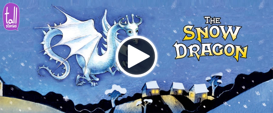 Play video for ST: The Snow Dragon