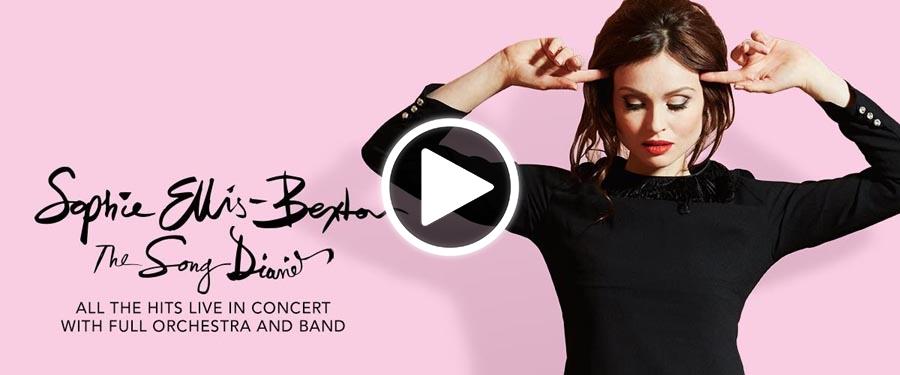 Play video for ST: Sophie Ellis-Bextor
