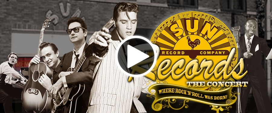 Play video for ST: Sun Records