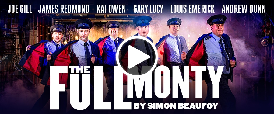 Play video for ST: The Full Monty