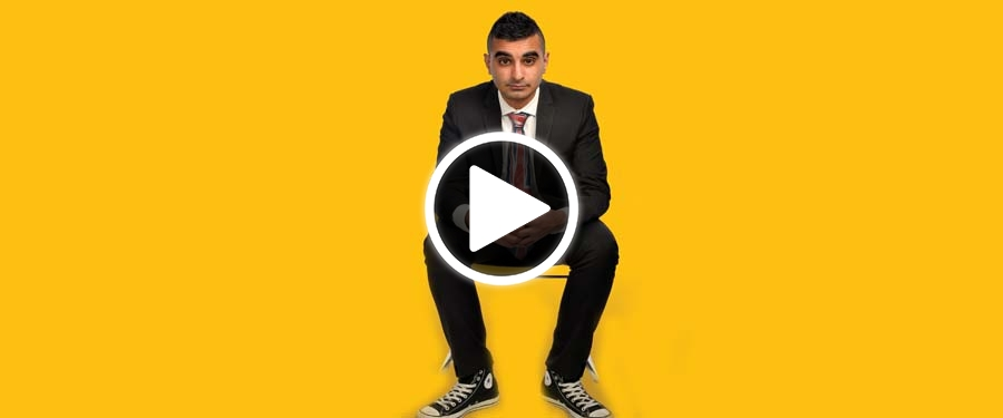 Play video for ST: Tez Ilyas