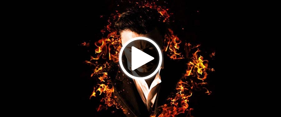 Play video for ST: The Johnny Cash Roadshow