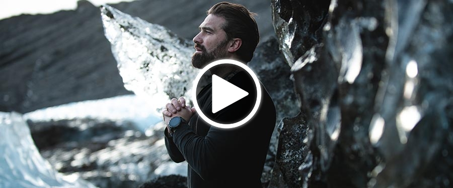 Play video for ST: Ant Middleton