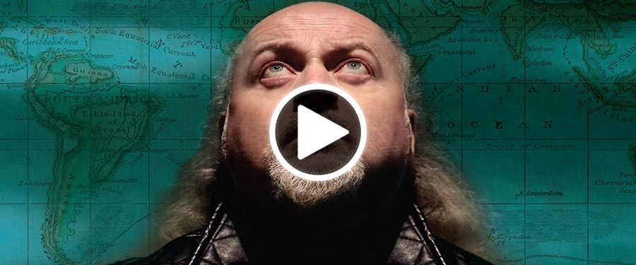 Play video for ST: Bill Bailey