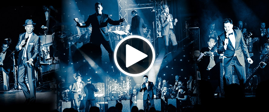 Play video for ST: Buble Meets Sinatra: The Showdown!